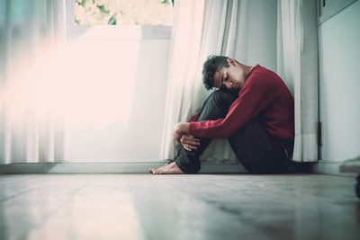 What Is Depression And What Can I Do About It?